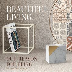 Sometimes, in challenging times like these, it's important to remind yourself why you do what you do, what makes your heart beat faster, and what makes you go to bed and night and get up in the morning. For us, it's finding mindful ways for you to live beautifully: our movie says it best. #livebeautifully #livegreen #livemindfully #ecochic #wehavethisthingwithtiles #italiantiles #welovewhatwedo #interiordesign #luxurydecor #fiftyplusandfabulous #intentionalliving #interiors #exteriors… Heart Beating Fast, Italian Tiles, We Movie, Luxury Decor, Mindful, Interiors, Times, Make It Yourself, Interior Design