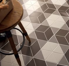 Leading tile supplier, Solus Ceramics adds an angular tile range to its…
