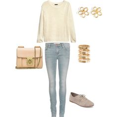 """""""Everyday is a girly day"""" by lexi-mcpeck on Polyvore"""