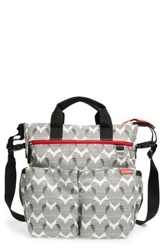 Skip Hop 'Duo' Diaper Bag available at #Nordstrom