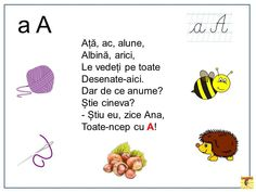 Alfabetul năzdrăvan - Logorici Alphabet Worksheets, Preschool Worksheets, Preschool Activities, Kids Education, Kindergarten, Letters, Writing, Learning, Word Search