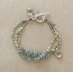 Bracelet pattern