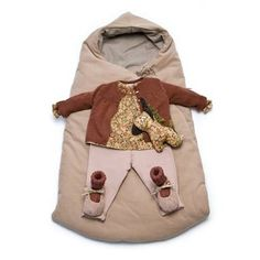 French Baby Clothes <3