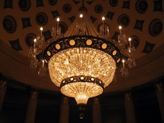 Most Beautiful Chandeliers | Decoration, Home Goods, Jewelry Design