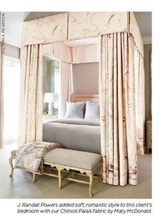 Excited to share the latest addition to my #etsy shop: Blush Curtains Drapes Schumacher Chinois Palais Curtains  Roman Shades Custom Length Width Nursery Blush Pink Pale Dogwood rose quartz https://etsy.me/2TzjRat Oversized Mirror, Curtains, Furniture, Home Decor, Homemade Home Decor, Blinds, Home Furniture, Interior Design, Draping