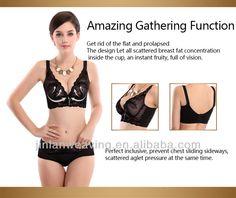 Elegant design Top grade Women Sexy Bra zhudiman 5111 lady bra