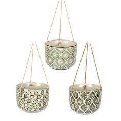 Buy the Ria Planter in Assorted Designs @ Flamingo Gifts. Shop the full Sass & Belle planter range with free delivery over just Cactus Ceramic, Ceramic Plant Pots, Ceramic Flowers, Hanging Planters, Planter Pots, Flamingo Gifts, Pot Hanger, Sass & Belle, Decoration Plante