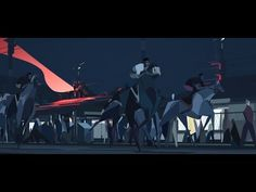 Animated music video designed and directed by Parallel (Quentin Baillieux). 'Can You Do It' from the album 'Sounds of the Yesteryear' by Charles X now availa...