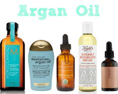 Best stuff for silky shiny hair. I use Moroccan Oil brand. Must try