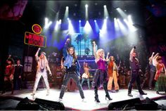 Rock of Ages February 26, 2014 7:30 pm