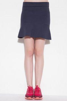 The Girl That Loves Flirty Girl Skirt