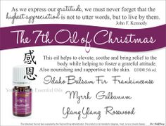 Young Living Gratitude Essential Oil: YL #1308173