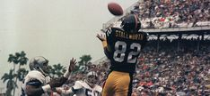 Look back at what made this a special day in Steelers' history.