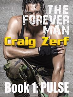 The Forever Man 1 - Dystopian Apocalypse Adventure: Book - http://freebiefresh.com/the-forever-man-1-dystopian-free-kindle-review/