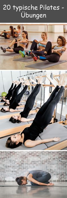 Gymnastics after Joseph Pilates increases coordination and strength, improves posture . - Gymnastics after Joseph Pilates increases coordination and strength, improves posture and should ma - Pilates Training, Pilates Abs, Pilates Workout, Training Fitness, Post Workout, Workout Exercises, Body Exercises, Stretching Exercises, Yoga Fitness