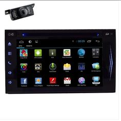 Rear Camera Included! GPS Navigation System Android 4.4 Bluetooth Car DVD Player Stereo Videos Auto Radio with WiFi Car Logo USB/SD AUX IN Touch Screen Subwooofer Amplifier Car Accessories Electronic TH.AN8011GNN1+FCAM https://www.eincar.com/car-electronics-bundle/rear-camera-included-gps-navigation-system-android-4-4-bluetooth-car-dvd-player-stereo-videos-auto-radio-with-wifi-car-logo-usb-sd-aux-in-touch-screen-subwooofer-amplifier-car-accessories-electronic.html