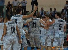 Basket, alle 21:00 gara 2 della finale tra Ambrosia e Scafati: sarà pienone al PalaDolmen