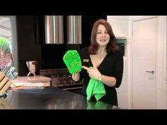 The ENJO Kitchen Glove~Demonstration
