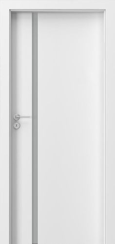Porta FOCUS 4.A Biały