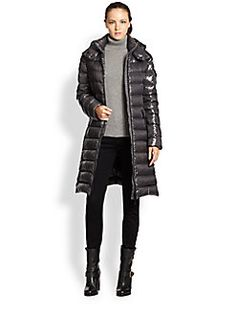 Moncler - Moka Puffer Jacket