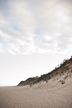 Cape Cod -- such a beautiful area