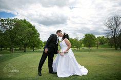 Danene + Mark :: Married! — SilverBox Photographers