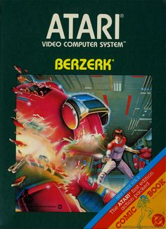 Video Game Box Art: How Beautiful Graphics Ruined Everything ...
