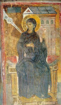 Богородица из Благовести