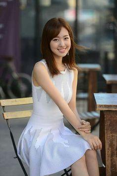Actress Jin se yeon