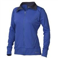 Marmot Spectrum Jacket - Women's - Blue Dusk