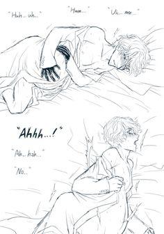 [MPREG] Pain