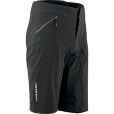 Techfit Streach Short Louis Garneau, Mtb Shorts, Gym Men, Leather Pants, Spandex, Jackets, Black, Medium, Products