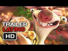 Trailer en Español LATINO | La Era de Hielo 5: Choque de Mundos (ICE AGE 5 ) (HD) Comedia 2016 - YouTube