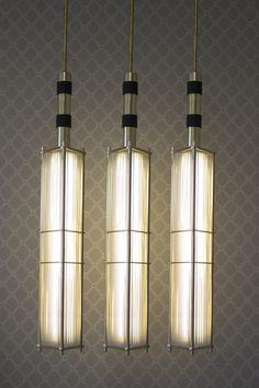 Arbor_pendant #pendant #lighting #luminaire #suspension #eclairage #intérieur #interior #decoration