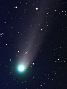COMET LOVEJOY Taken by Alan C Tough on December 30, 2013 @ Mayhill, New Mexico