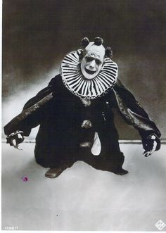 Lon Chaney, He Who Laughs