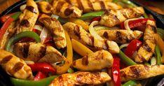 20 perces csirke fajitas - Varázsolj mexikói ízeket a konyhádba   Femcafe