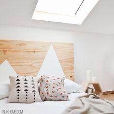 Dormitorios nórdicos - Inuk Home