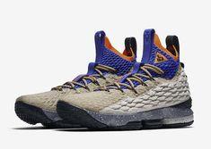 924b1b4df708 Nike LeBron 15 Mowabb AR4831-900 - Sneaker Bar Detroit