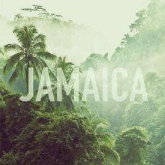 Jamaica ♥