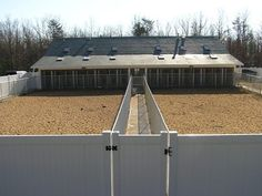 Top 5 Outdoor Dog Kennels Designed For Your Dogs Safety - dog kennel boarding Dog Boarding Kennels, Pet Boarding, Dog Kennels, Dog Kennel Designs, Kennel Ideas, Dog Grooming Tools, Dog Yard, Dog Hotel, Niches