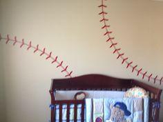 Baby boy room idea