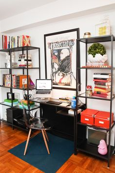 34 ways to make small-spaces work!