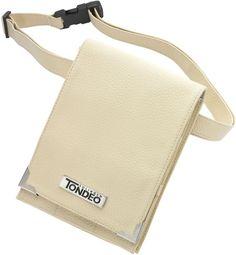 Modische Universalwerkzeugtasche von Tondeo - cream - günstig bei Friseurzubehör24.de // Sie interessieren sich für dieses Produkt