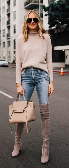 b15f0e8265f 10+ Awesome Outfit Ideas To Wear This Fall