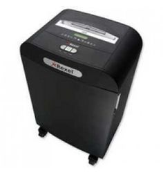 """Buy the new """"Rexel Mercury RDX1850 Shredder Cross-Cut"""" online today at discounted prices with FREE next day delivery."""