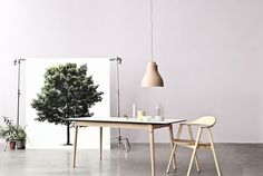 Coney Dining Table (Extendable)