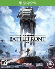 Star Wars Battlefront *PRE-ORDER*