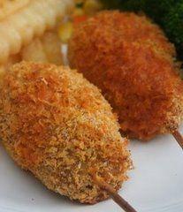 Vegan Boneless Chickenless Hot Wings- For the Super Bowl! Vegan Foods, Vegan Snacks, Vegan Dishes, Delicious Vegan Recipes, Raw Food Recipes, Cooking Recipes, Seitan Recipes, Raw Vegan, Vegan Vegetarian