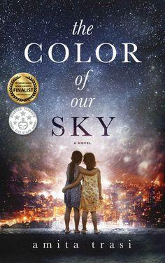 The Color of our Sky: A novel set in India 1, Amita Trasi - Amazon.com